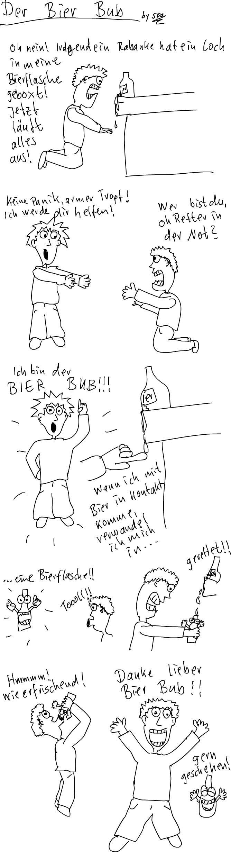 Der Bier Bub