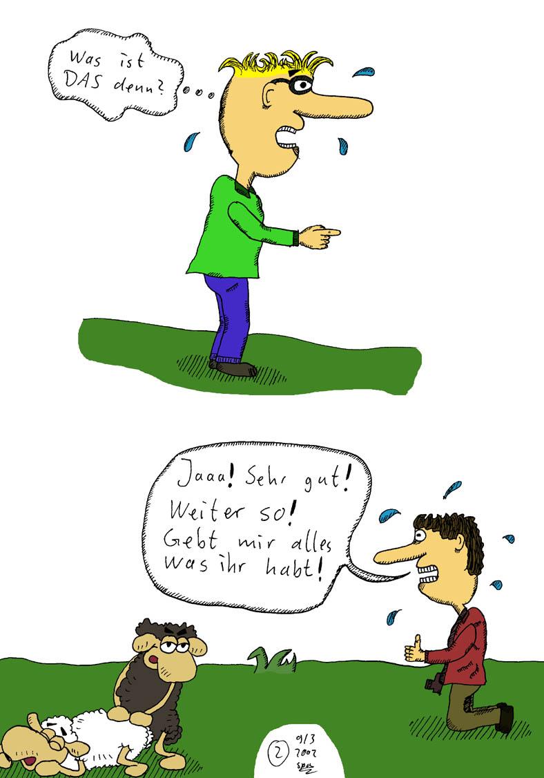 DaKilla #2 - DaKilla vs. Sven Bomwollen