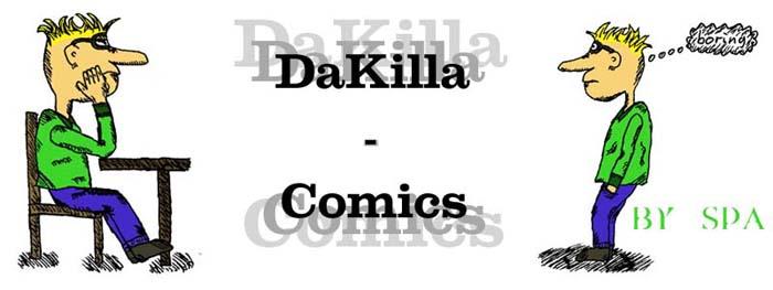 DaKilla