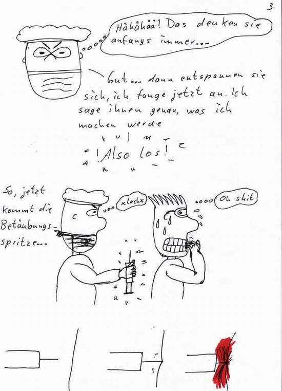 Der PD-Comic