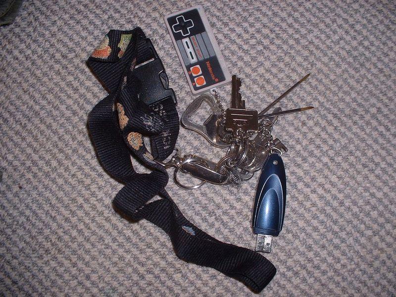 Die Jackentaschen 2004/2005