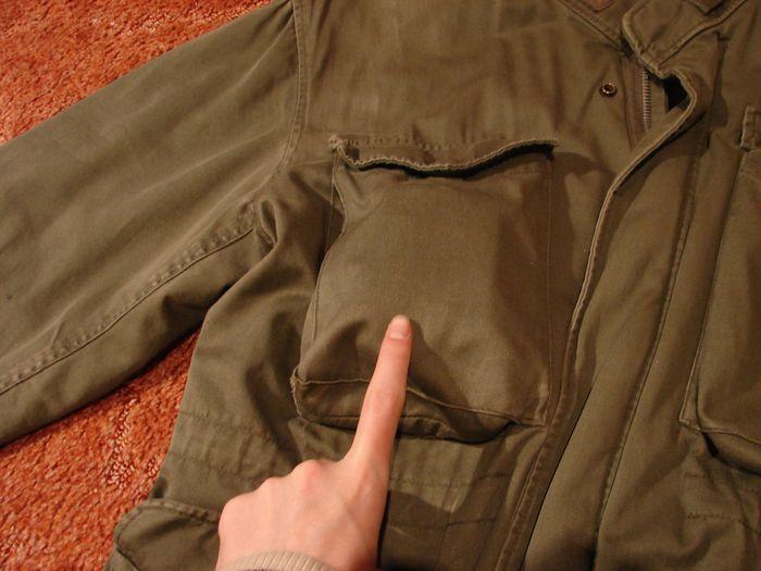 Die Jackentaschen 2007/2008