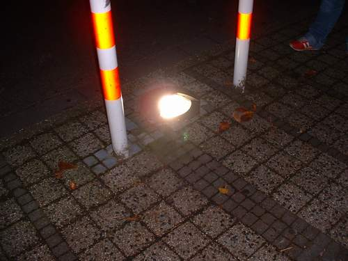 Lüdenscheid #9 - Das Bodenlicht