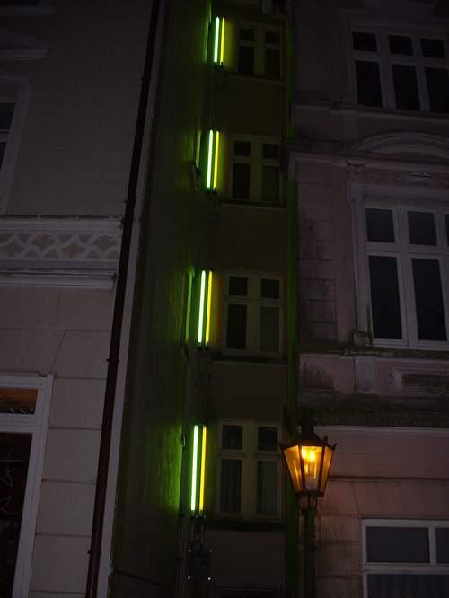Lüdenscheid #11 - Lichter und deren Sinn