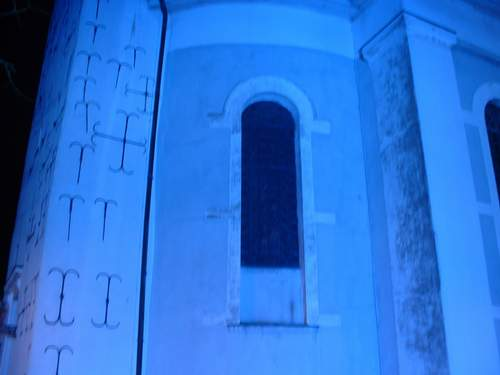 Lüdenscheid #12 - Die blaue Kirche
