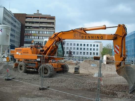 Lüdenscheid #15 - Der neue Rathausplatz