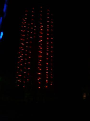 Lüdenscheid #17 - Lichtrouten 2004