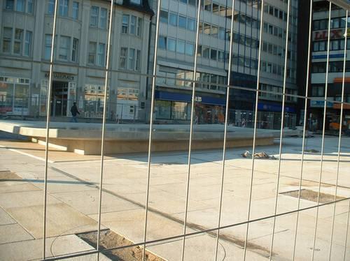 Lüdenscheid #18 - Der neue Rathausplatz Teil 2