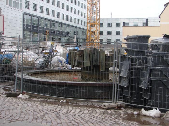 Lüdenscheid #21 – Die offene Stadt