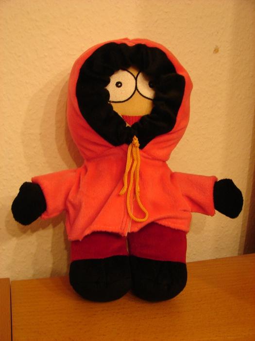 South Park Sammlung - #1 - Jenny