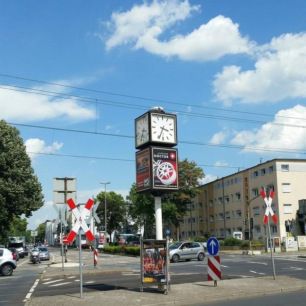 Stadtführung - #3 - Frankfurt am Main - #3