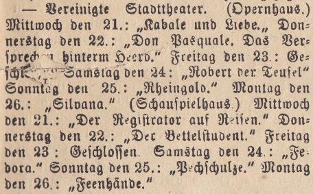 Vilbeler Anzeiger - 21.04.1886