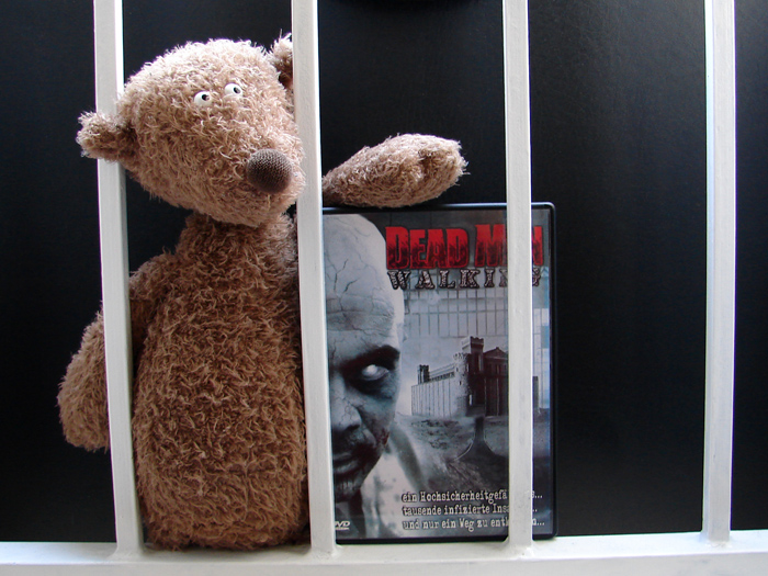Bobos Filmbox - 2015-01 - Red Edition - #3 - Dead Men Walking