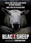 Fantasy Filmfest 2007 - Black Sheep