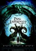 Fantasy Filmfest 2007 - Pans Labyrinth