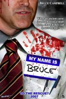Fantasy Filmfest 2008 - My name is Bruce