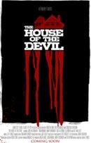 Fantasy Filmfest 2009 - The house oft he devil