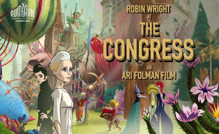 Fantasy Filmfest 2013 - Kaffeefahrt in die Welt der Fantasie - Teil #2