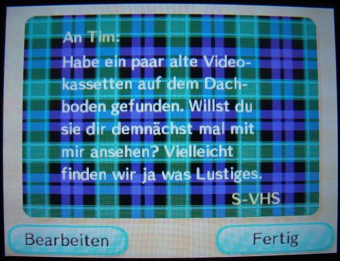 Animal Crossing: New Leaf vs. Fantasy Filmfest 2013 - #1