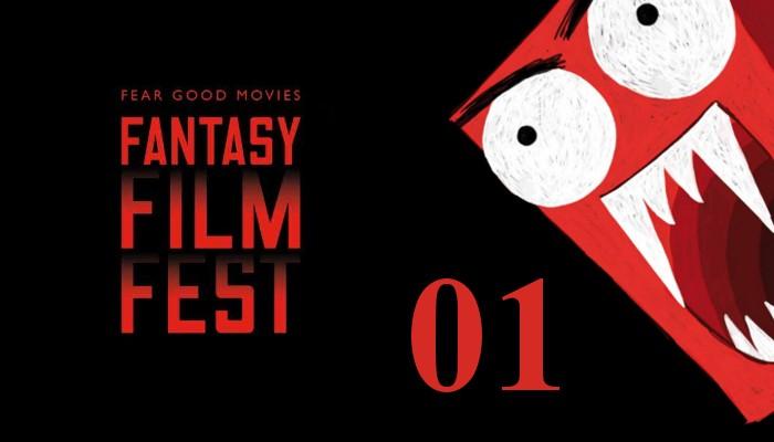Fantasy Filmfest 2014 - Fantasy Stockfest 2014 - Teil #1