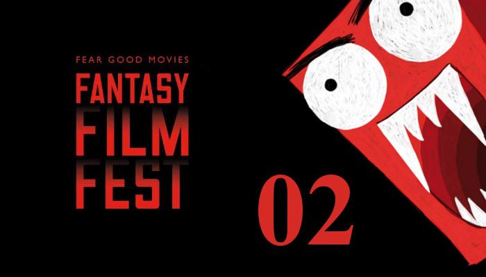 Fantasy Filmfest 2014 - Fantasy Stockfest 2014 - Teil #2