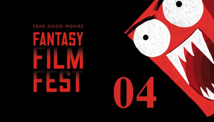Fantasy Filmfest 2014 - Fantasy Stockfest 2014 - Teil #4