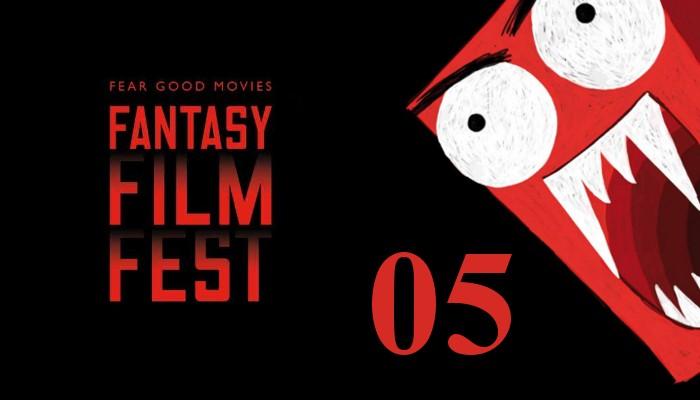 Fantasy Filmfest 2014 - Fantasy Stockfest 2014 - Teil #5