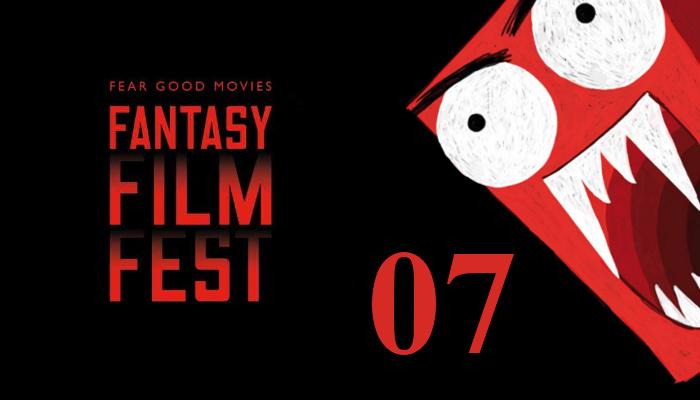 Fantasy Filmfest 2014 - Fantasy Stockfest 2014 - Teil #7