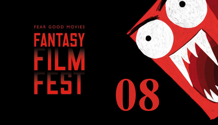 Fantasy Filmfest 2014 - Fantasy Stockfest 2014 - Teil #8