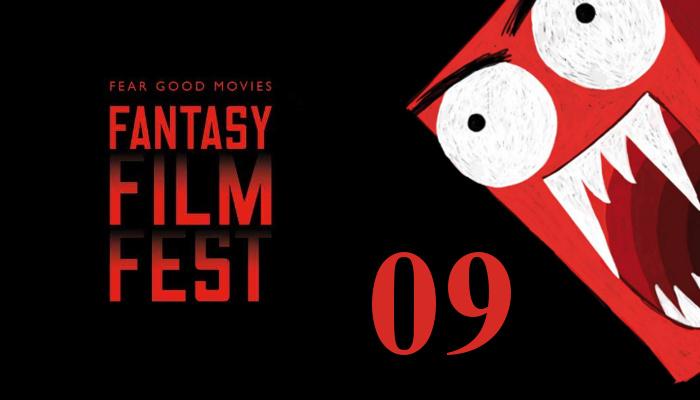 Fantasy Filmfest 2014 - Fantasy Stockfest 2014 - Teil #9
