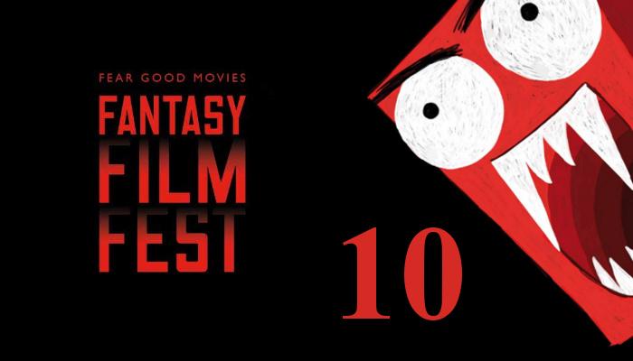 Fantasy Filmfest 2014 - Fantasy Stockfest 2014 - Teil #10