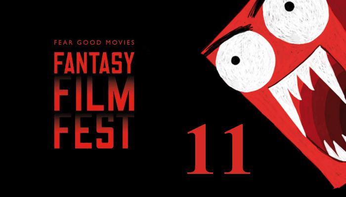 Fantasy Filmfest 2014 - Fantasy Stockfest 2014 - Teil #11