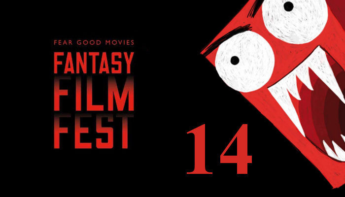 Fantasy Filmfest 2014 - Fantasy Stockfest 2014 - Teil #14