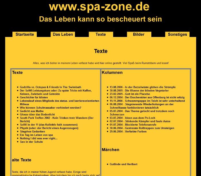Genürsel 2013 - 31/52 - Internet