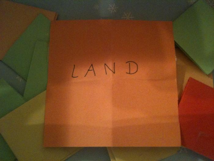 Genürsel 2013 - 40/52 - Land