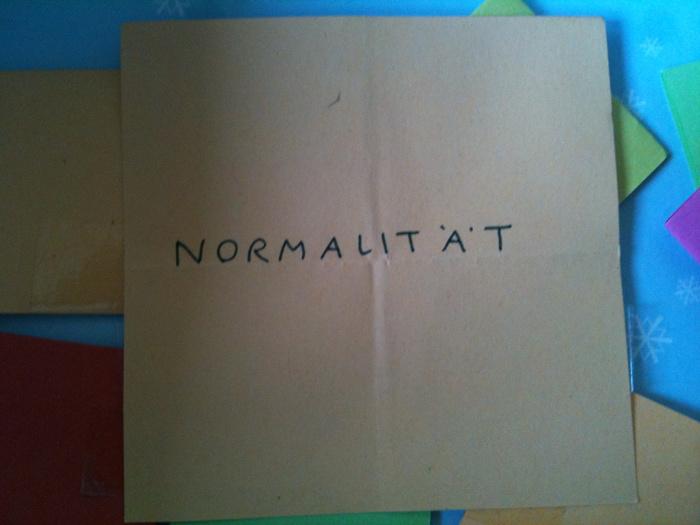 Genürsel 2013 - 44/52 - Normalität