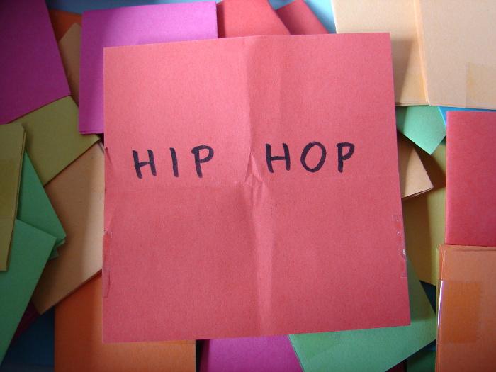 Genürsel 2014 - 12/52 - Hip Hop