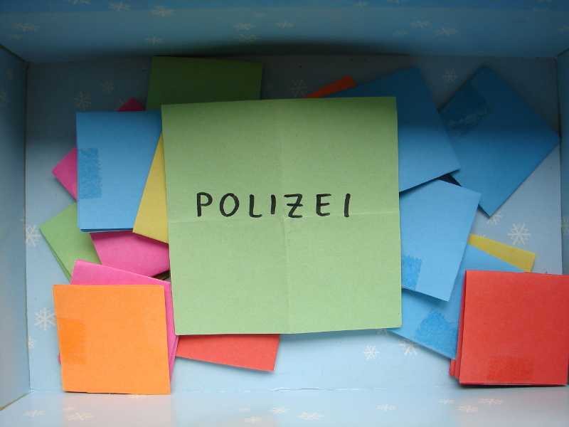 Genürsel 2014 - 33/52 - Polizei