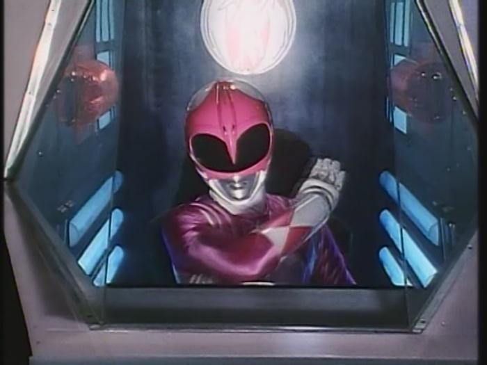 Power Rangers Zone - Staffel 1