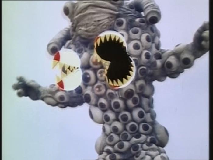Power Rangers Monster - S01E09 - Das Auge