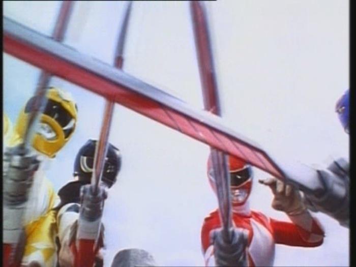 Power Rangers Monster - S01E10 - Schlangenmonster