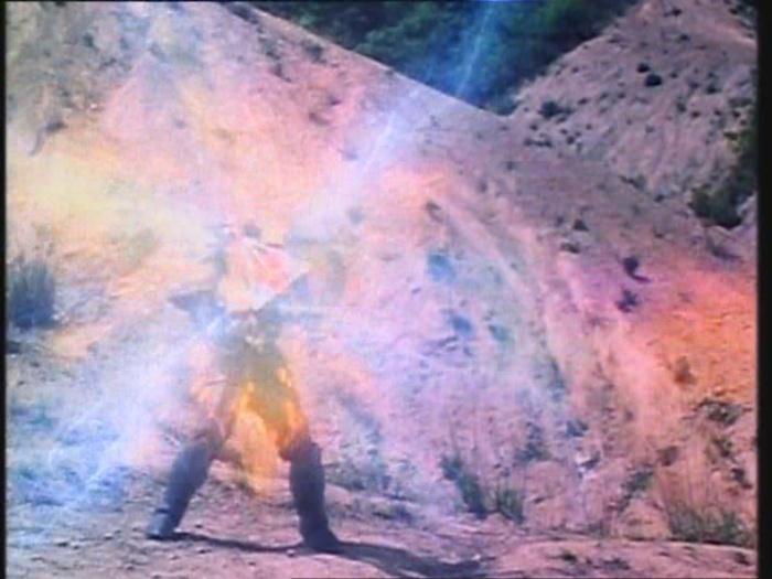 Power Rangers Monster - S01E12 - Hässlicher Ritter