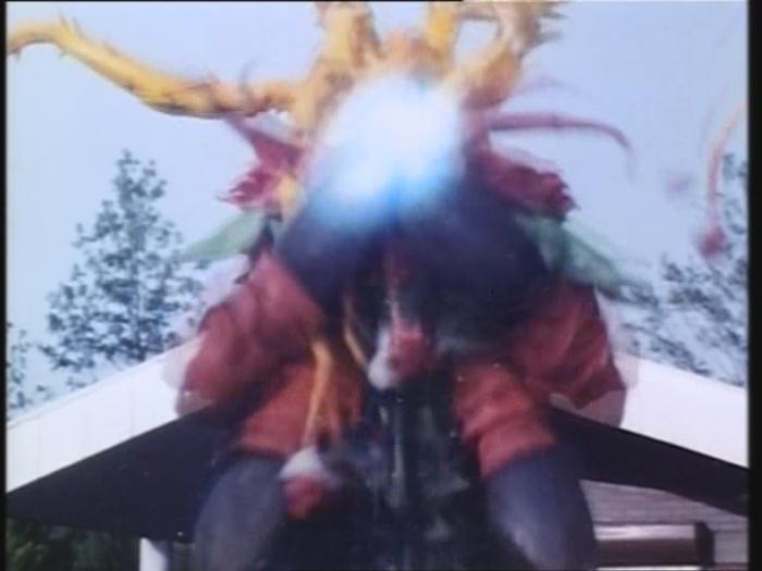 Power Rangers Monster - S01E13 - Der Clown