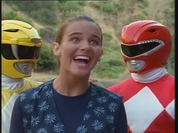 Power Rangers Monster - S01E15 - Madame Woe