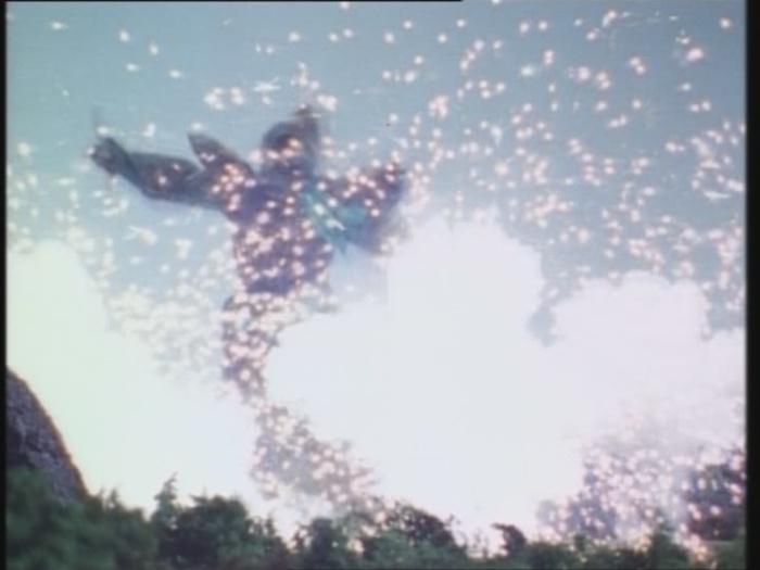Power Rangers Monster - S01E16 - Gesandter der Finsternis