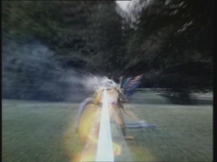 Power Rangers Monster - S01E24 - Spuckende Blume