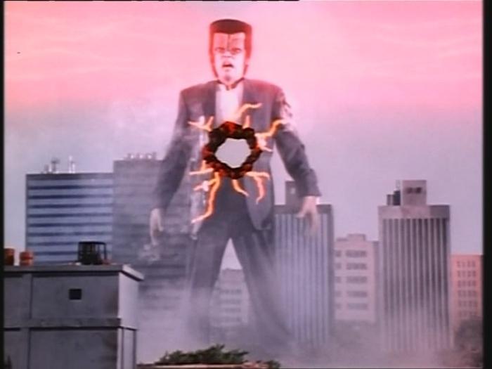 Power Rangers Monster - S01E25 - Frankenstein