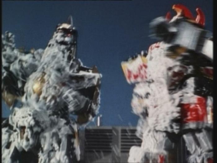 Power Rangers Monster - S01E26-27 - Eutides