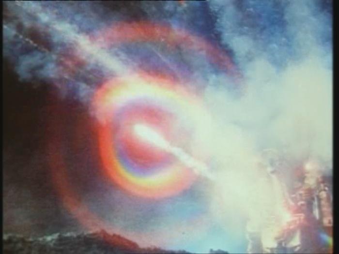 Power Rangers Monster - S01E29 - Unglücksrad