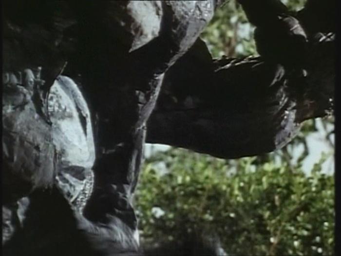 Power Rangers Monster - S01E30 - Felsungeheuer